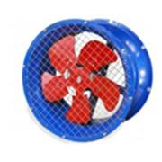 Осевой вентилятор низкого давления ВС 10-400 (Завод Вентилятор, пр-во Россия) фото