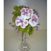 Цветы, букеты, сладкие букеты, доставка, сувениры фото