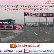 Pro Auto - Piaţă de maşini noi şi cu parcurs în Chişinau фото
