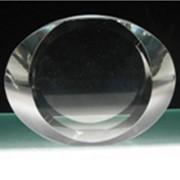 Сувениры из стекла, Эллипс Sh39 140x105x30 фото
