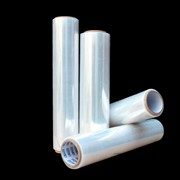 Пленка полиэтиленовая соэкструзионная СПЭ-стрейч-стандарт-плюс фото