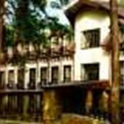 Бронирование отеля Шишкин в Сновянке цена фото
