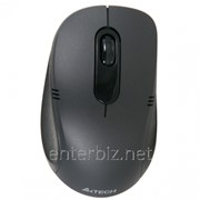Мышь беспроводная A4Tech G7-630N-1 Nano черно-серая USB V-Track фото