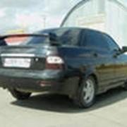 Покупка и продажа автомобилей Лада Приора фото