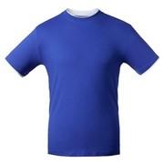 Футболка T-bolka Accent ярко-синяя, размер S фото
