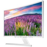 Монитор Samsung 27 S27E591C CURVED (LS27E591CS/CI) White, код 114664 фото