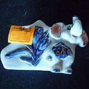 Сувенир Слон 4683 10х8,5 см. фото