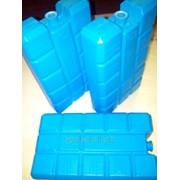Аккумуляторы холода - хладогент для хранения и транспортировки фото