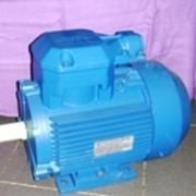 Двигатель для агрегата FD-150 5,5кВт фото