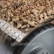 Flexco Rivet Solid Plate неразъемные заклепочные соединения Flexco BR-10, BR-14 фото