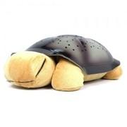 Музыкальный ночник черепашка-Teddy с проектором (адаптером) фото