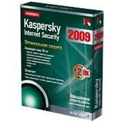 Защита оптимальная Kaspersky Internet Security 2009 фото