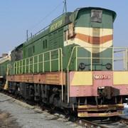 Продажа железнодорожного оборудования.Запчасти к ЧМЭ-3 фото