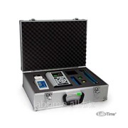 Измеритель шума и вибрации Ассистент-TOTAL+ (КОМБИ-02А) фото