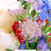 Флористическое оформление фото