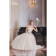 Свадебное платье. Евана. фото
