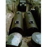 Очистная установка для ливневых сточных вод 30 литров в секунду фото