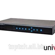 Сетевой видеорегистратор NVR Uniview NVR201-08E фото