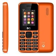 Мобильный телефон BQ 1830 Step Orange