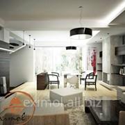 Интерьеры частных домов. фото