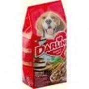 Сухой корм Дарлинг для собак Мясо овощи. 10кг фото