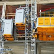 Лифты грузопассажирские Electroelsa EHP фото
