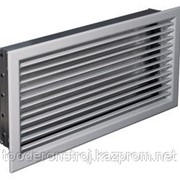 Вентиляционная решетка RAR 100*100 фото