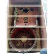 Коробка передач ZL50G Корпус конвертера 42216 фото