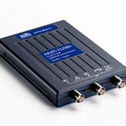 АКИП-72206A USB-осциллограф фото