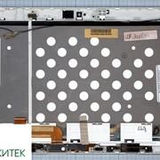 "Модуль (матрица и тачскрин в сборе) для планшета Acer Iconia Tab W510 с рамкой 10.1"" LP101WH4(SL)(AB) фото"