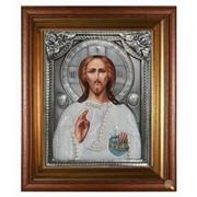 Икона Иисус Христос фото