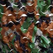 Маскировочная сеть Shelter Picnic камуфляж 3x6 м фото