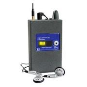 Профессиональный цифровой карманный детектор жучков Модель AA72105 фото