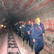 Проектирование и строительство шахт фото