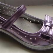 Туфли на девочку RL-1683-11 фото