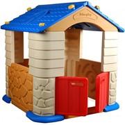 Детский игровой домик Edu Play Grand фото