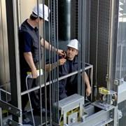 Ремонт, монтаж лифтов. фото