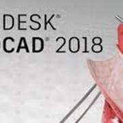 Лицензионная программа AutoCAD 2019 фото
