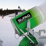 Снегогенератор Standard фото
