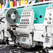 Вышивальная машина лентами, бисером, шнурами TLMX 3 тип фото