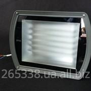 Прожектор светодиодный с оптическим преобразователем. фото