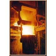 Отливки стальные фасонные фото