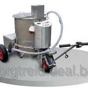 Молочное Такси ETH-200BIOMILK Премиум с дозацией и электроприводом фото