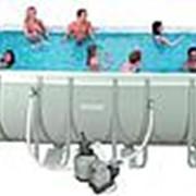 Каркасный бассейн Intex 28362 фото