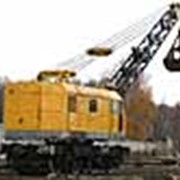 Ремонт кранов на железнодорожном ходу КЖДЭ-25 фото