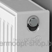 Радиатор 33*300*2400 боковое подключ Heaton фото