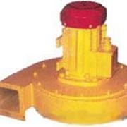 Вентилятор для сепараторов зерна. фото