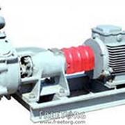 Насосный агрегат ВК 10/45 фото
