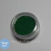 Краситель пищевой Цветочная пыльца Зеленый, код 29 фото