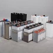 Аккумулятор никель-кадмиевый герметичный дисковое фото
